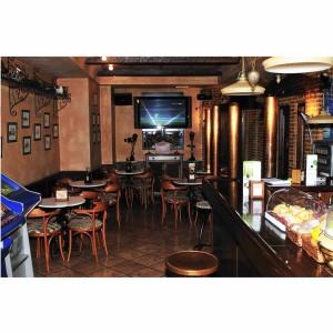Bar distrito 1