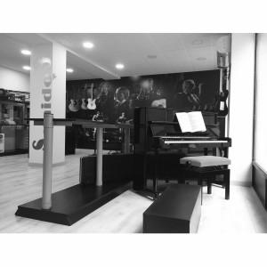 Local comercial Sonido 3